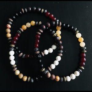 Jewelry - Multi-color Bracelets